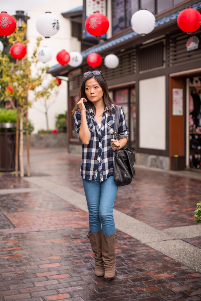 Little Tokyo Plaza