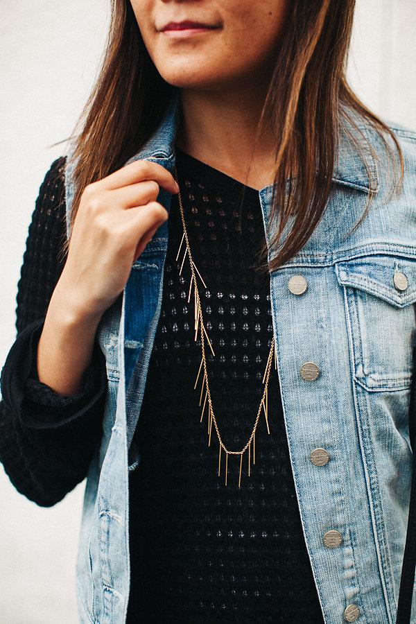 Necklace by Gorjana