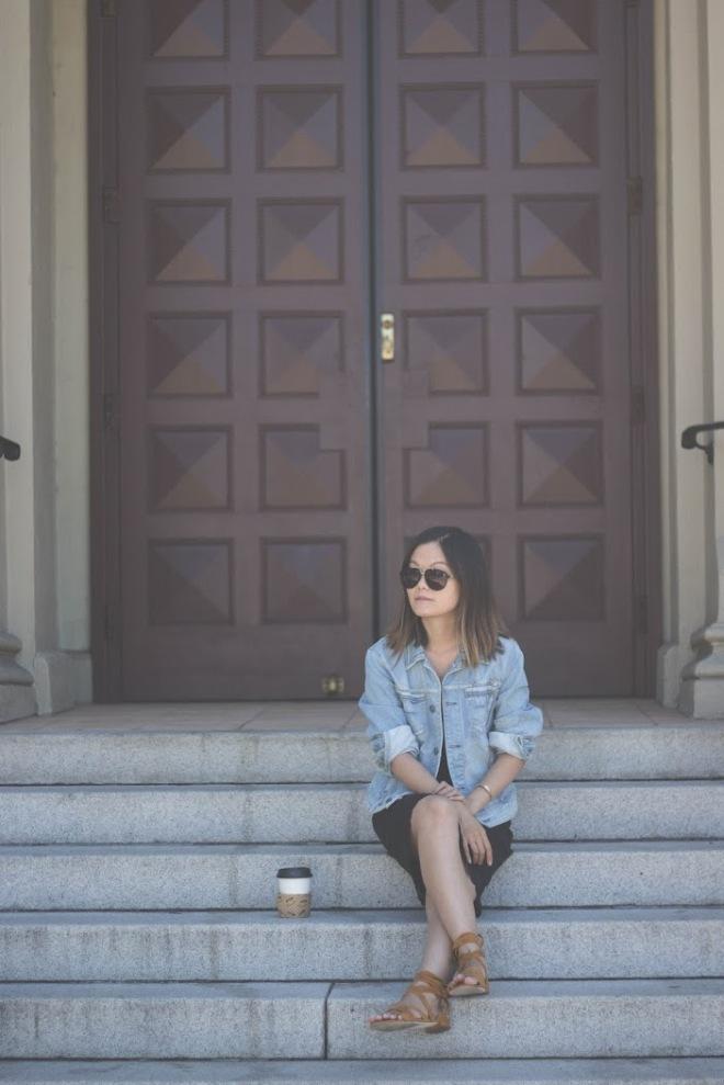 doors lifestyleblogger