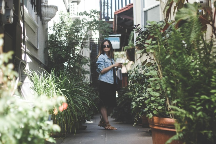 plants lifestyleblogger bayareablogger