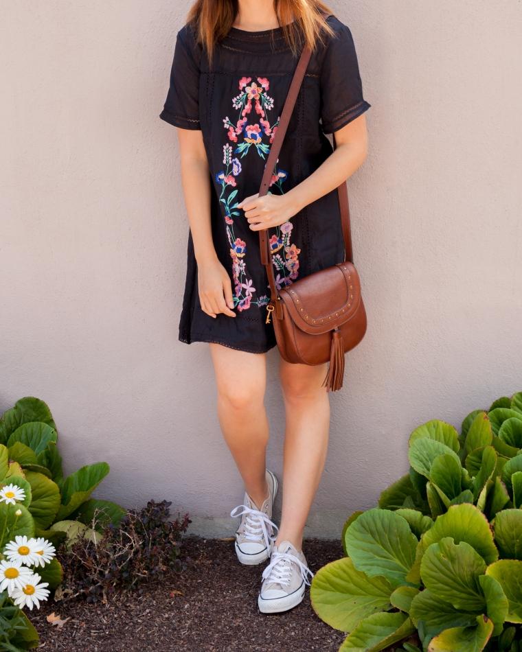 Boho Streetwear