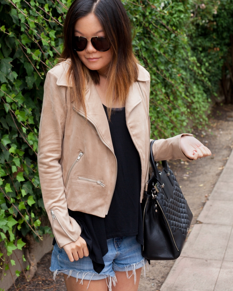 Camel Outfit Jacket Fall