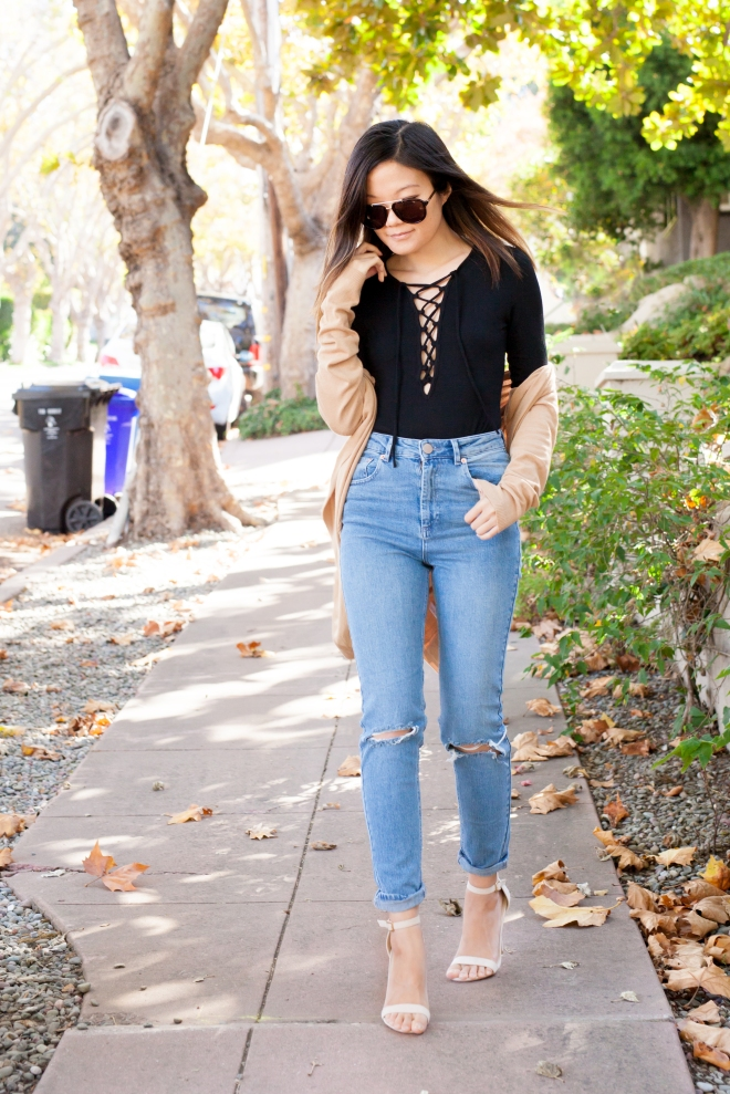ootd revolveclothing