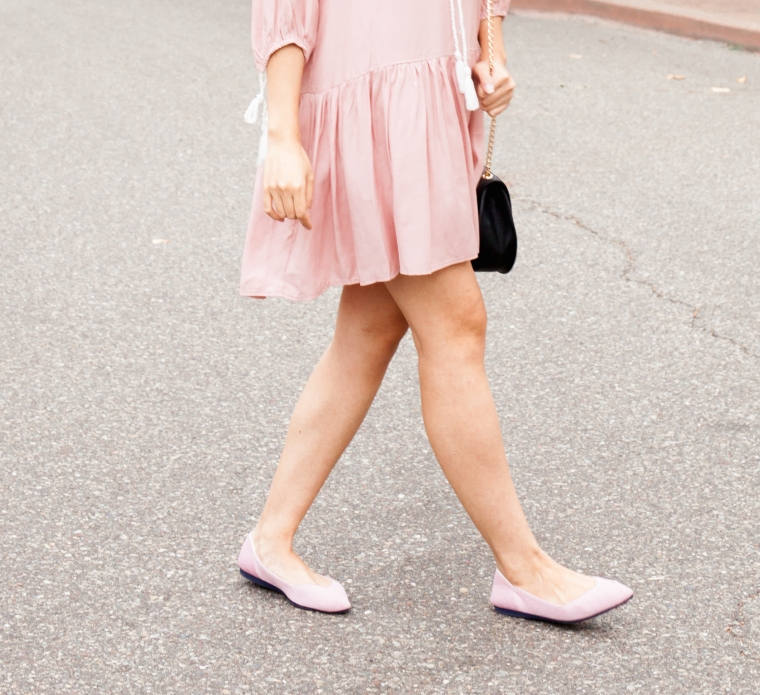Outfit-Pink-Dress