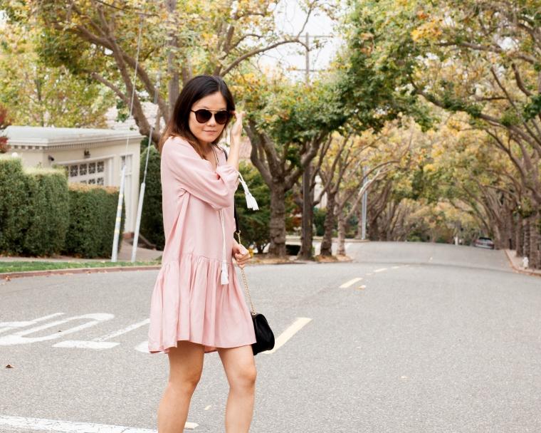 Pink-Dress-SFblogger
