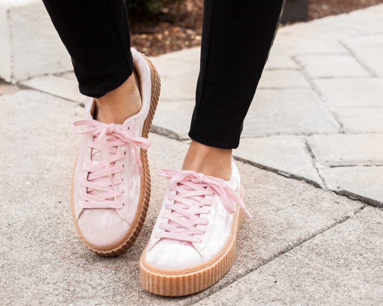 pink-sfblogger-shoes