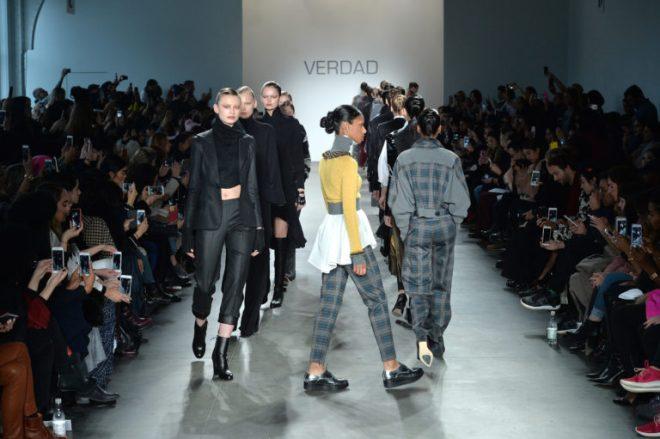 Verdad - Runway - February 2017 - New York Fashion Week