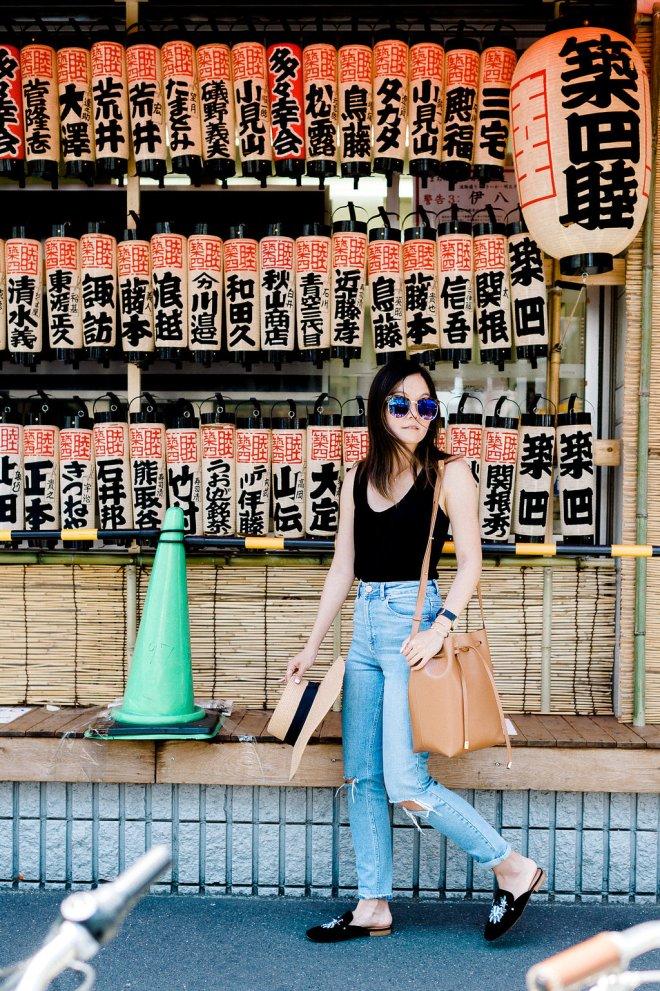 28_Tokyo_Fashion_Photographer_Tsukiji_Ginza_Kristine_Marie_Photography_Shoes_Sashimi
