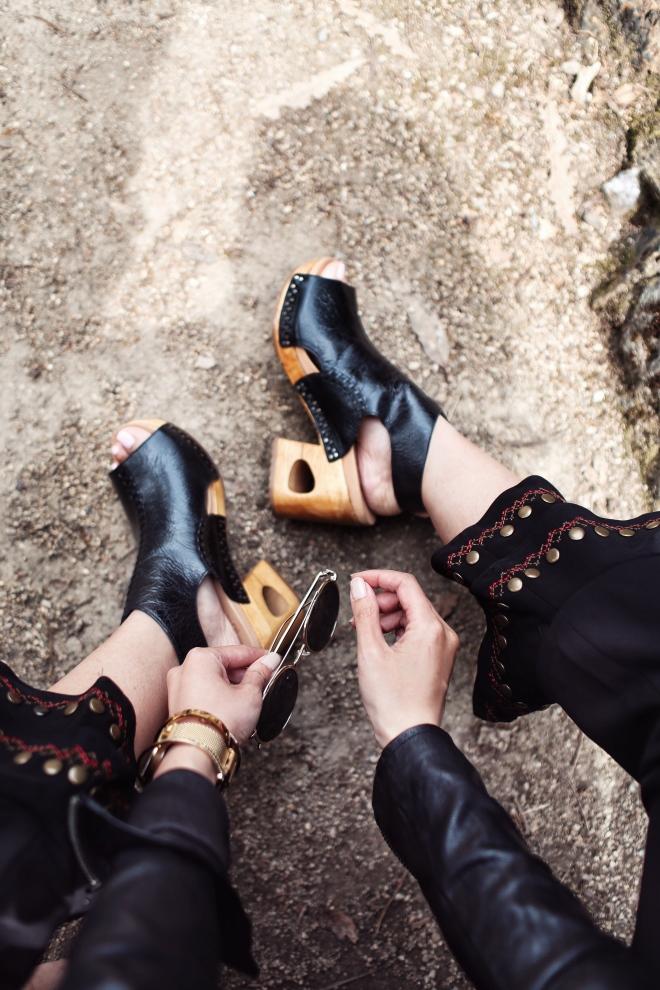 Zappos Dansko Festival Shoes